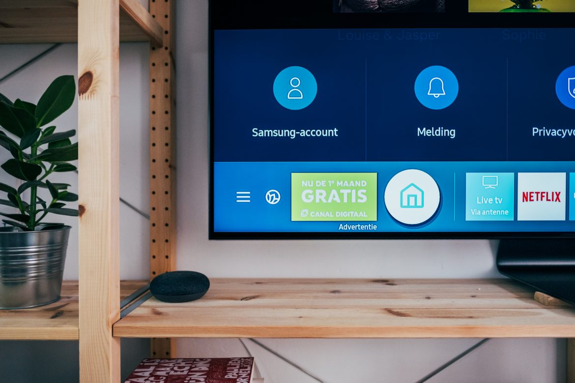 Connect Google Home Device To Your Wi-fi