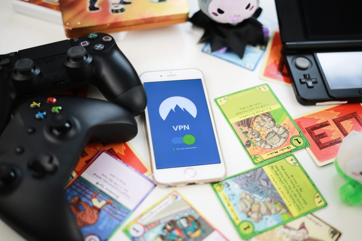 Which Gaming Consoles Would you be able to Play Utilizing a VPN?