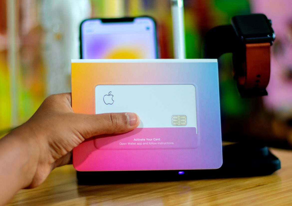 What Is Apple Card Family?