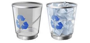 Instructions to Eliminate the Recycle Bin From the Windows 10 Work area