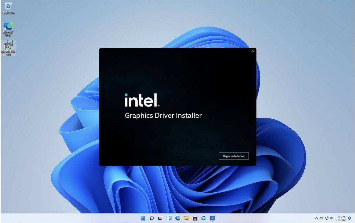 What Is Intel Scaffold Innovation and How Is It Carrying Android Applications to Windows 11?