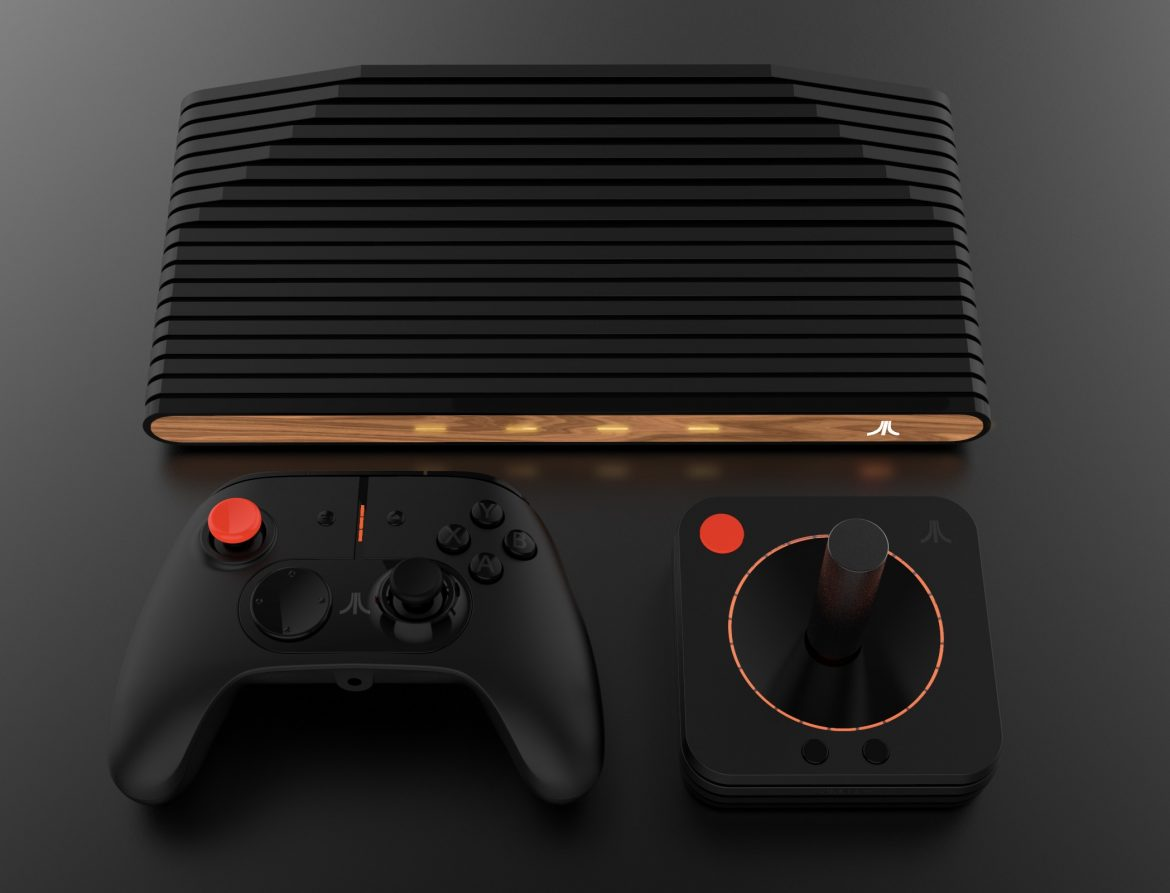 Xbox Game Pass May Be Going to the Atari VCS